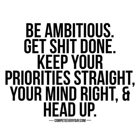 Priorities Straight Quotes Tumblr