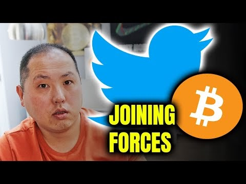 BITCOIN COMING TO TWITTER - WHAT DOES THIS MEAN? | Blockchained.news Crypto News LIVE Media