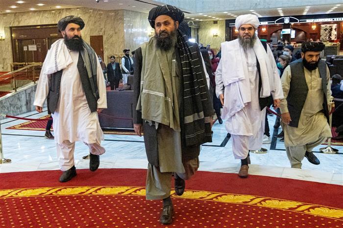 Taliban co-founder Mullah Baradar fled to Kandahar after brawl with Khalil Haqqani, says report