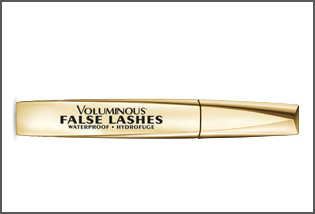 L'Oreal Voluminous False Fiber Lash Mascara