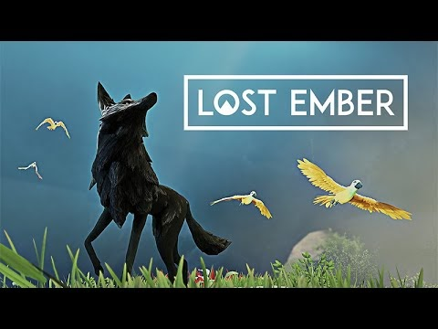 Lost Ember Review | Story | Gameplay