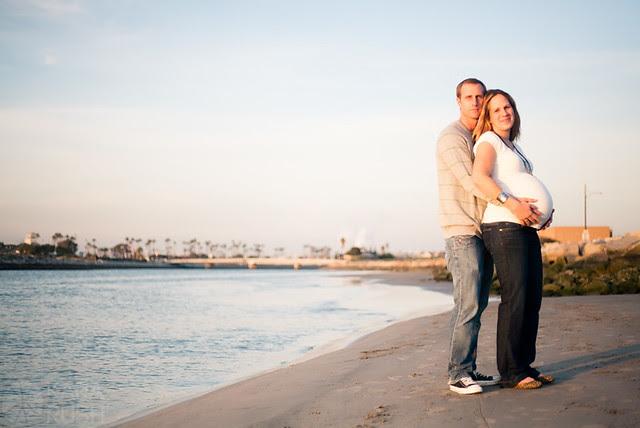Seal Beach Maternity-1-8