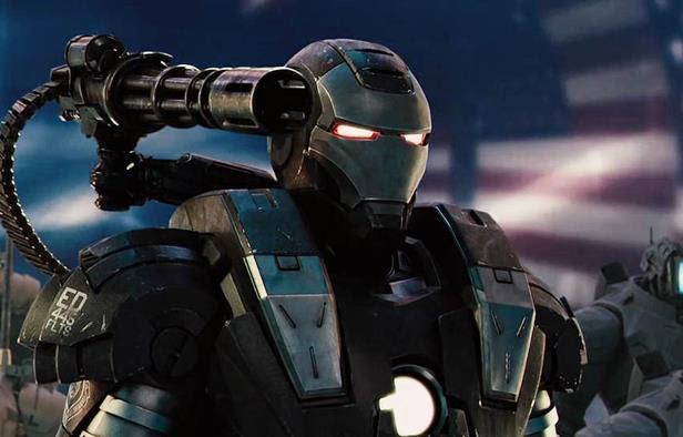 Maquina de Guerra 2015