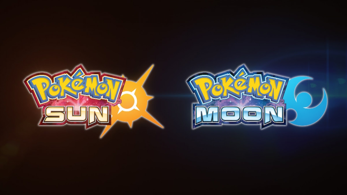 Pokemon Sun And Moon: First Look At Whole Generation 7 Pokedex