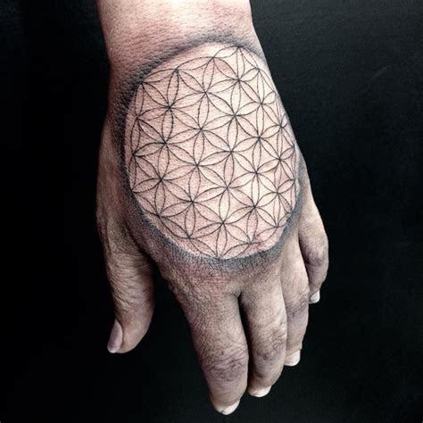 geometric tattoo designs ideas design trends