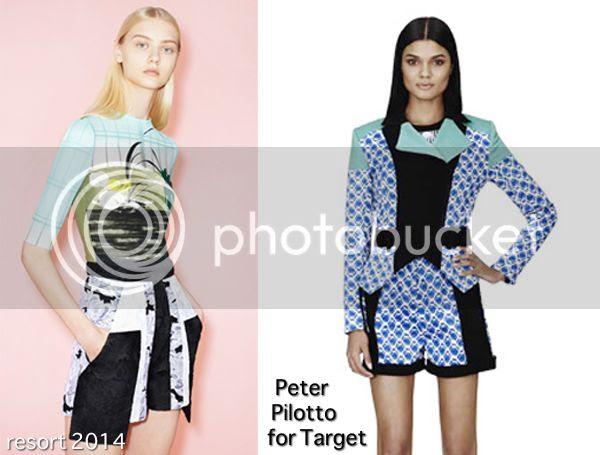 Peter Pilotto shorts