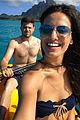 jerry ferrara new wife breanne racano share honeymoon photos 03