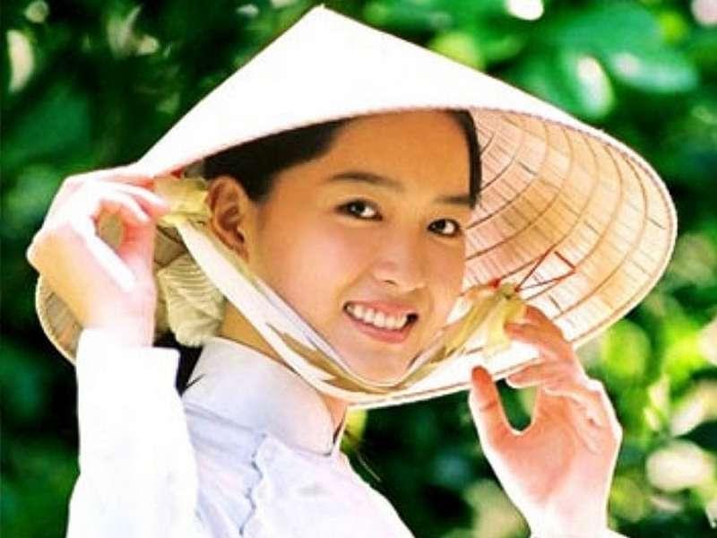 Картинки по запросу фото вьетнамка
