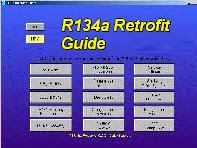 To R134a Retrofit Guide