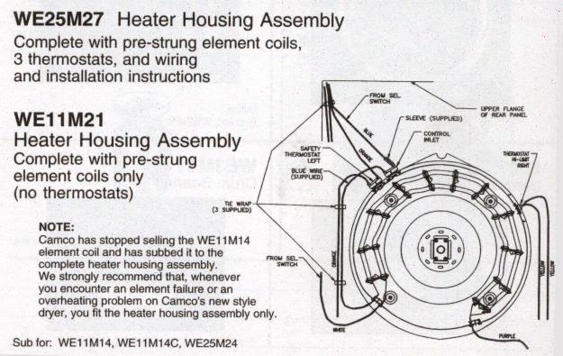 Ge Dryer Timer Wiring Diagram, Ge Dryer Timer Wiring Diagram