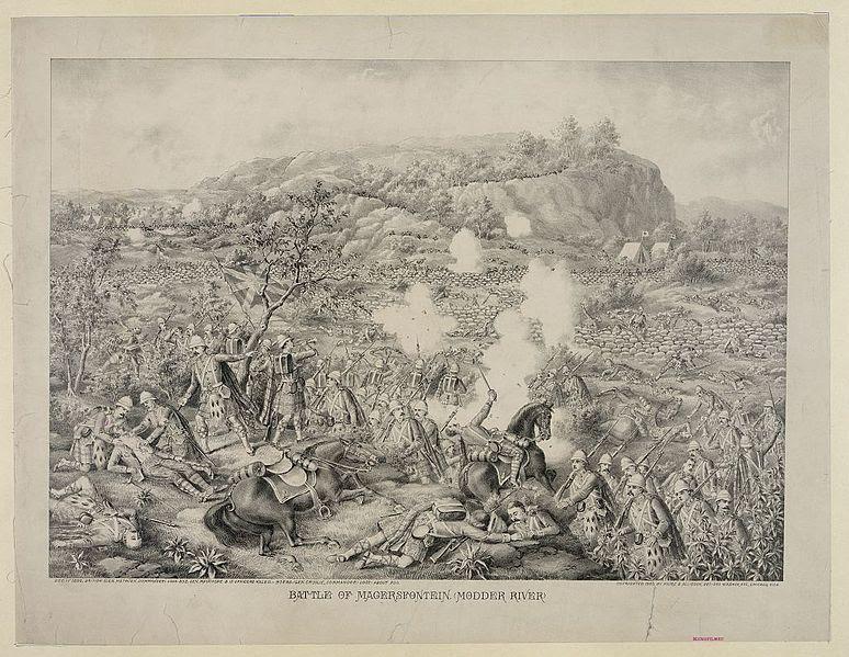 File:Battle of Magersfontein USLoC.jpg