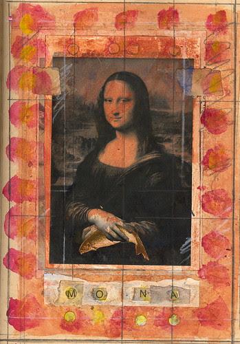 Monger Lisa