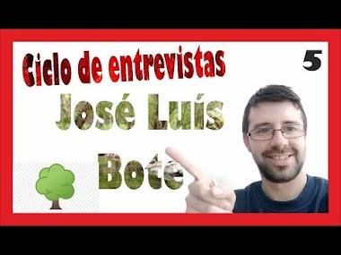 Ciclo de entrevistas / José Luís Bote (Puro Deporte) #19