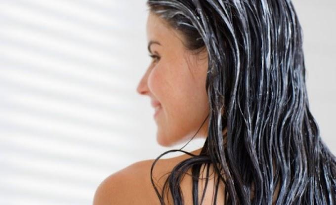 Cómo arcilla de bentonita mascarilla capilar para cabello mascarilla para probar! | Beklentiler.com