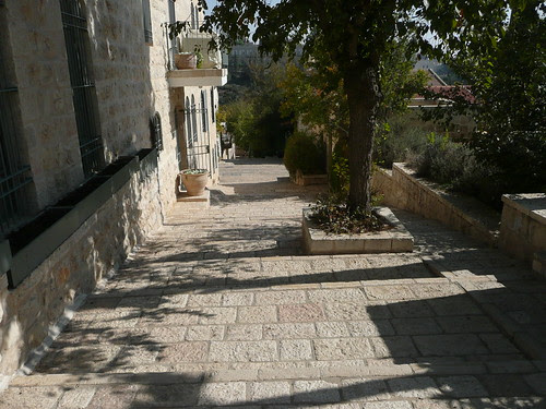 Jerusalem neighborhood