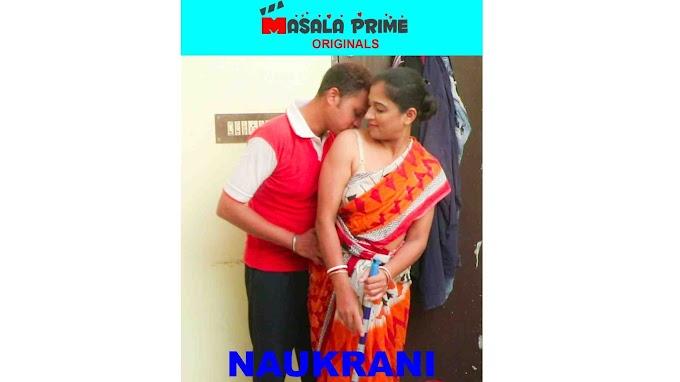 Naukrani (2020) - MasalaPrime Exclusive Short Film