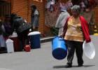 Bolivia: en la frontera del cambio climático
