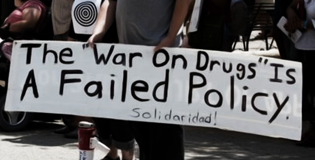 war-on-drugs-policy