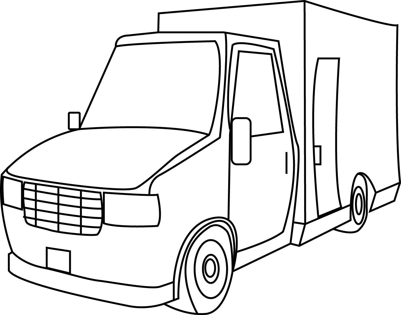 Ambulans Auto Electrical Wiring Diagram