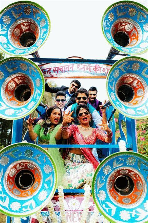 This Colourful Dehradun Wedding Gave Us 15 Steal Worthy