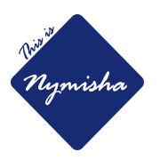 This is Nymisha