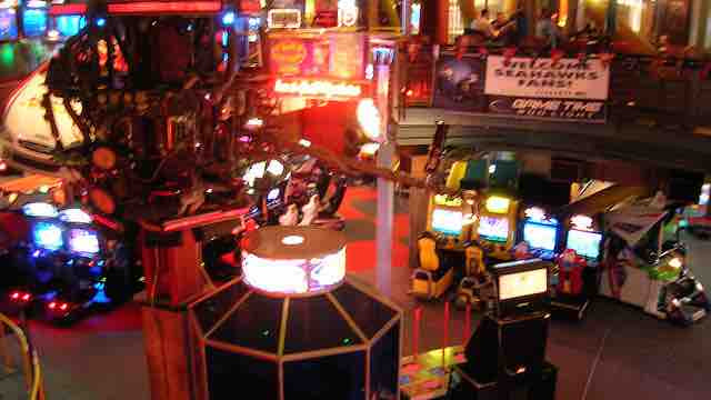 28 Best Places To Have A Kids Birthday Party In Las Vegas