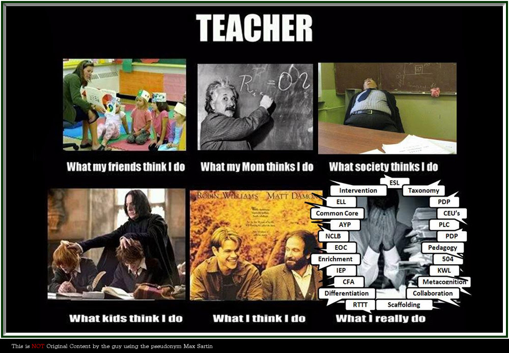 Funny Quotes About Teachers. QuotesGram