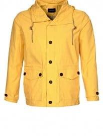 Morocco - Jackets - Yellow