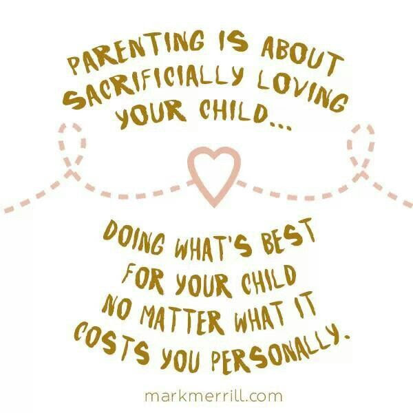 Loving Your Son Quotes
