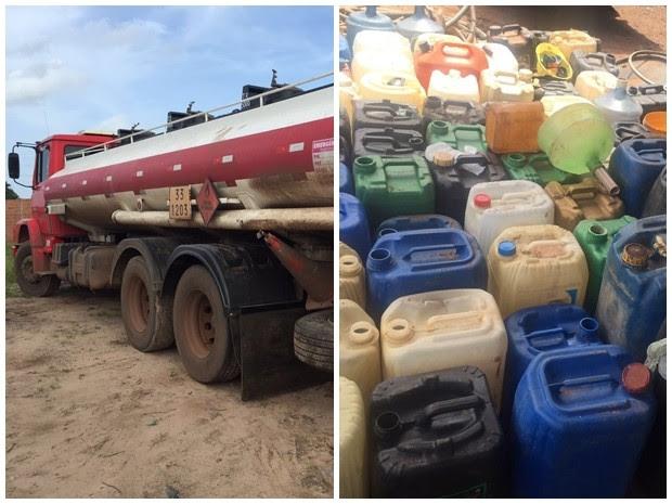 Resultado de imagem para fotos de roubo de combustível trem da vale no Maranhão