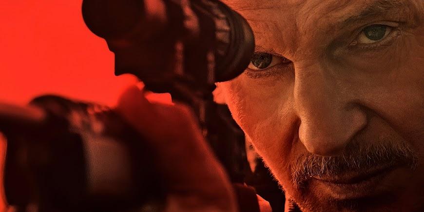 The Marksman (2021) 4K Movie Online Full