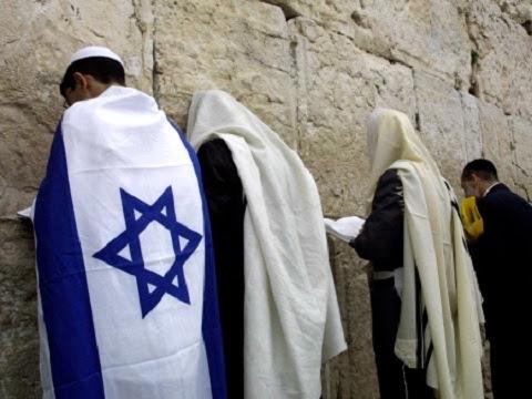 israel judeus gaza palestina
