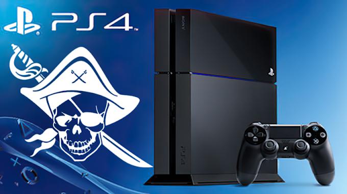PS4 HOST 6.72 V1.1 Released