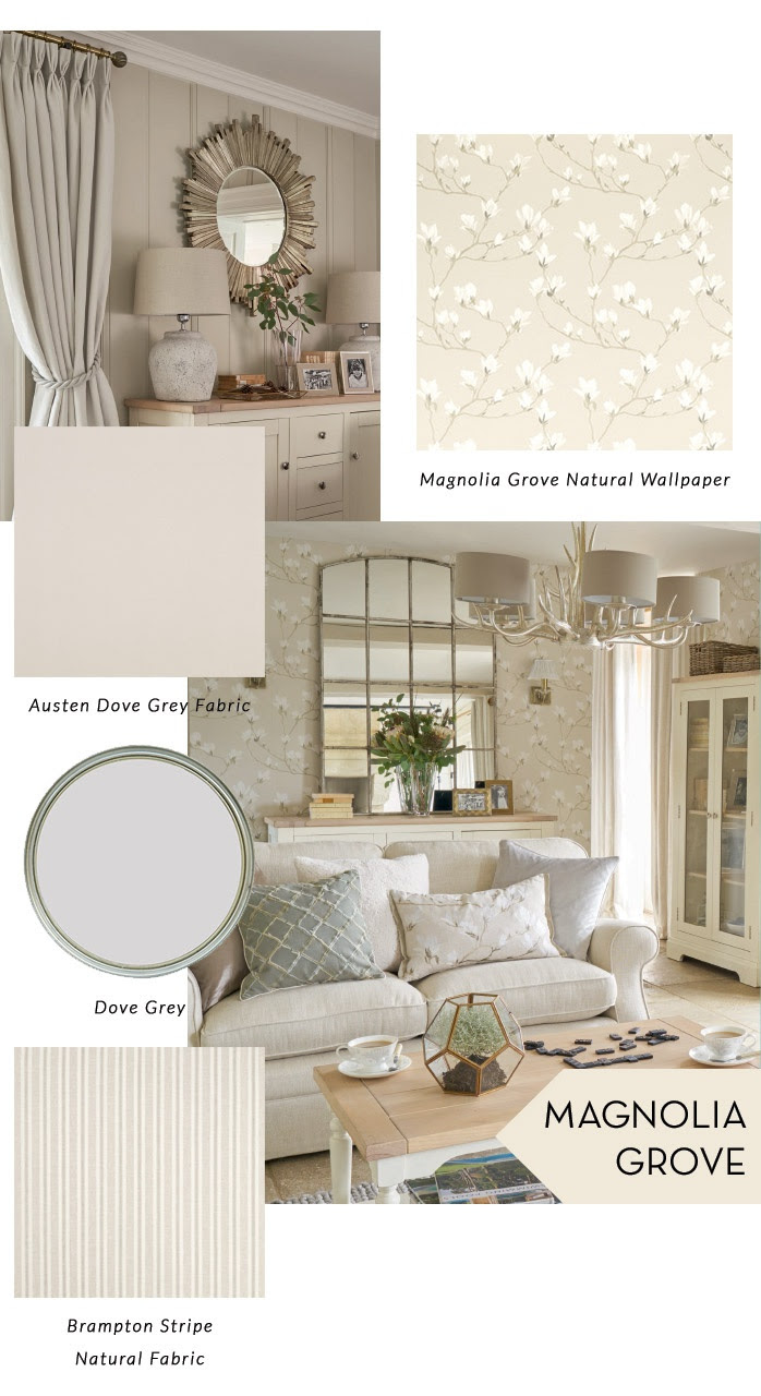 Laura Ashley 50 Off ALL Wallpaper PLUS EXTRA 10 OFF