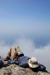 Long Group Hikes Ikaria May 2012 10