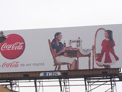 Downtown LA Billboard