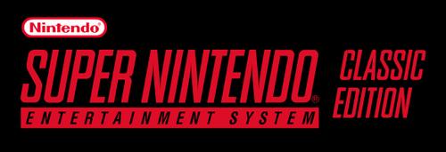 O Super Nintendo está de Volta!