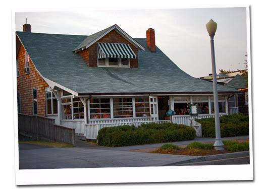 Tautog's Restaurant