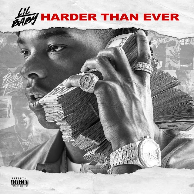 Lil Baby - Harder Than Ever (Album) [iTunes Plus AAC M4A]