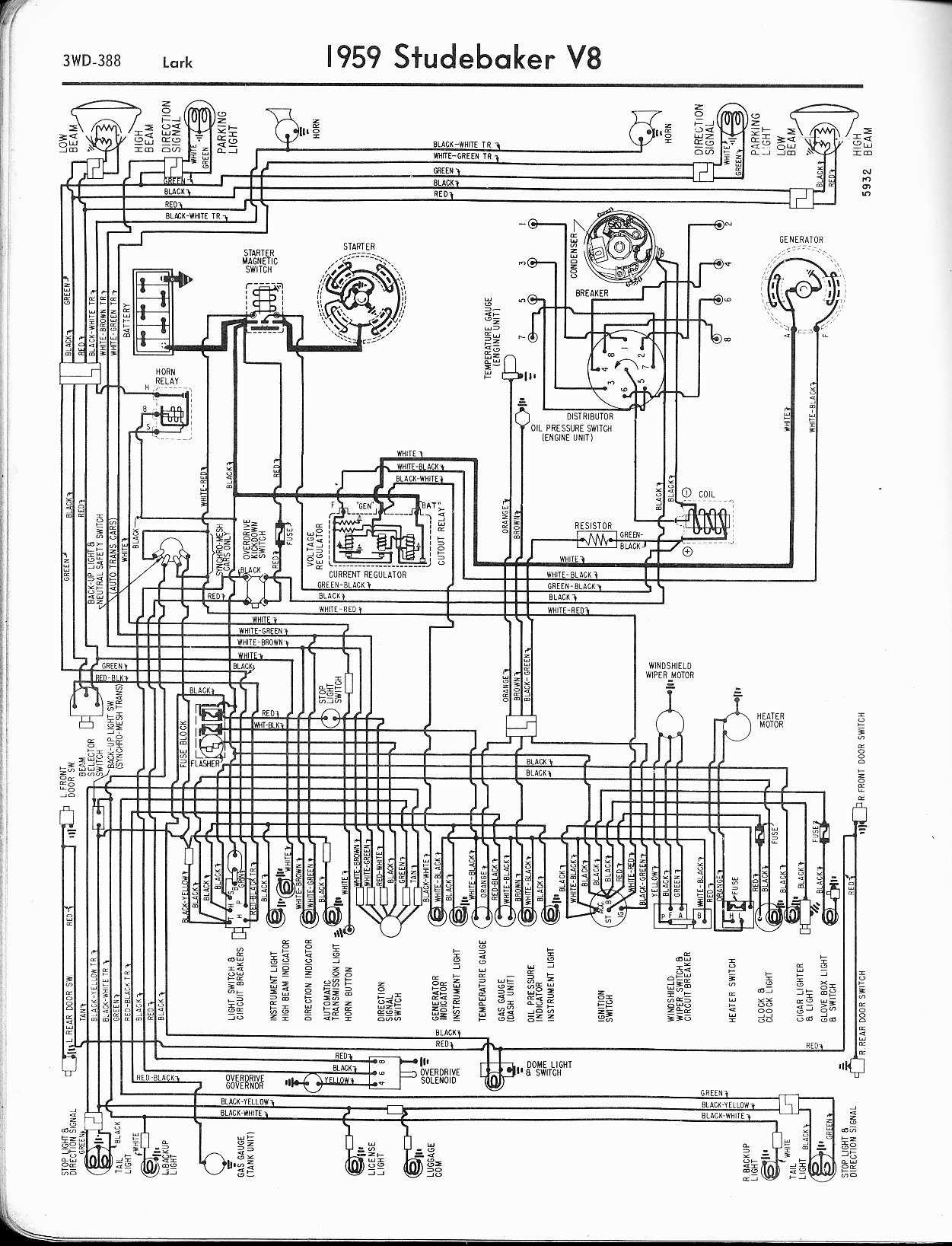 3 5 Old Engine Diagram