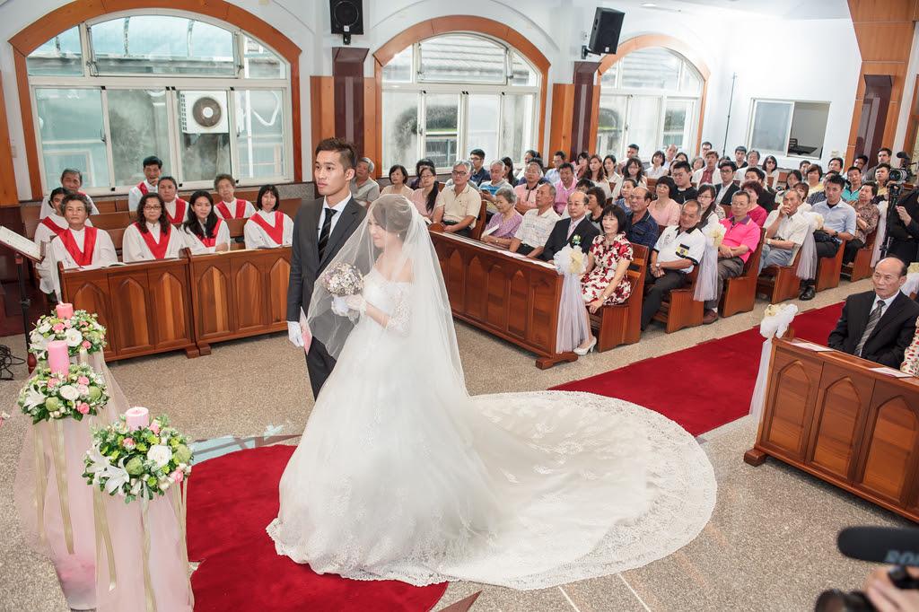 107雲林馬光教堂婚攝