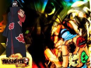 Wallpaper Kauzu Anime Naruto Shippudden