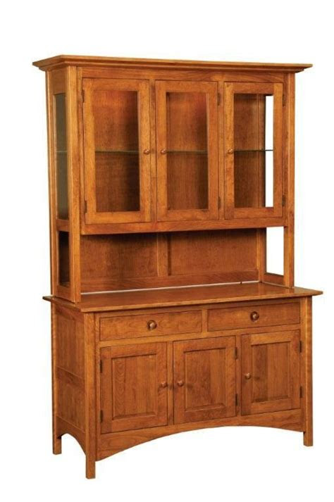 woodworking plans hutch