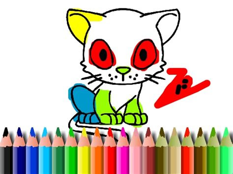 mandala boyama kitabi oyunu boyama oyunlari