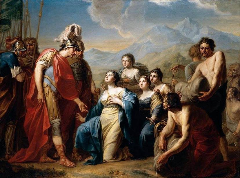 Resultado de imagen de el rey SALOMON Y PINTURA
