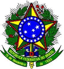 brasão da republica