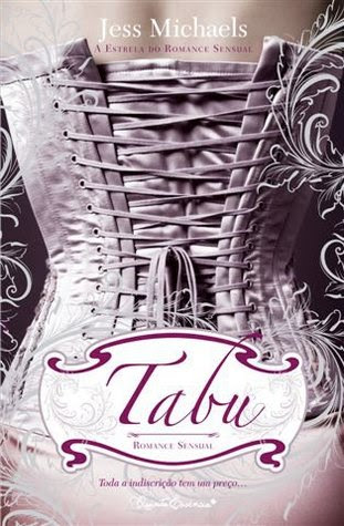 Taboo (Albright Sisters, #2.5)