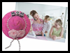 Mini Hat Photo Holder for Mom on Mother's Day