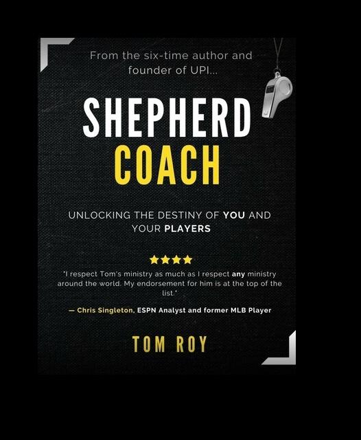Shepherd Coach