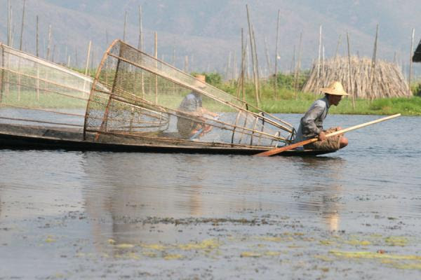 Picture of Inle Lake - Myanmar (Burma)